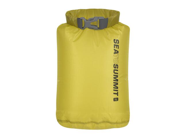 Sea to Summit Ultra-Sil Nano Luggage organiser 1l yellow